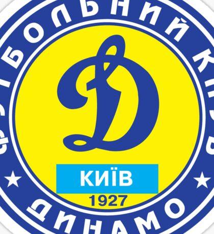 Dynamo Kyiv Sticker