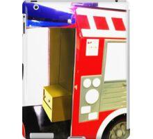 Car, Jeepney iPad Case/Skin
