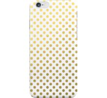 Foiled it iPhone Case/Skin