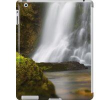Emerald dreams iPad Case/Skin