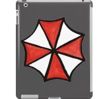 Umbrella Corporation iPad Case/Skin