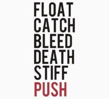 Push by averageayesha