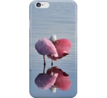 Reflections of Love iPhone Case/Skin