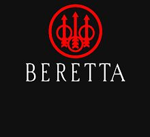 Beretta Gun Second Amandement Unisex T-Shirt