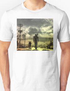Fallout 3  Unisex T-Shirt