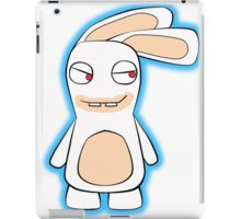 Rayman Raving Rabbids iPad Case/Skin