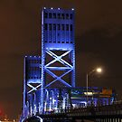 Bridge Across by Bob Hardy