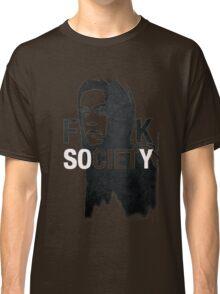 Elliot - Mr Robot Classic T-Shirt