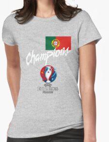 portugal champion euro 2016 T-Shirt