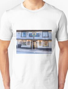 The Coopers Arms Pub Rochester Unisex T-Shirt