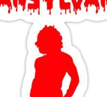 Rocky Horror - Sweet Transvestite Sticker
