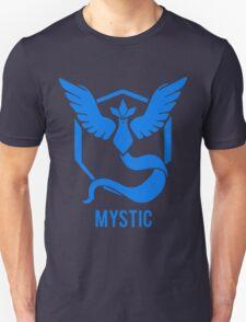 Pokémon GO: Team Mystic - COLOR T-Shirt