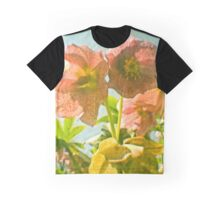 Freckles Graphic T-Shirt