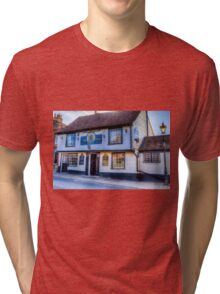 The Coopers Arms Pub Rochester Tri-blend T-Shirt