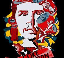 coke revolution  by shikhathakur