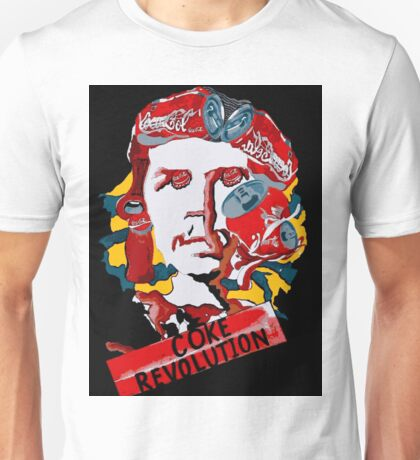 coke revolution  Unisex T-Shirt
