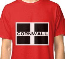 CORNWALL-2 Classic T-Shirt