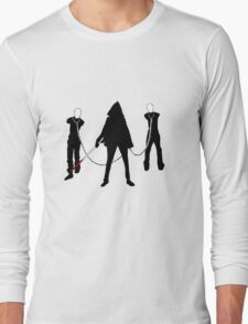 Michonne and Friends Long Sleeve T-Shirt