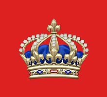 Royal Crown of France  Unisex T-Shirt