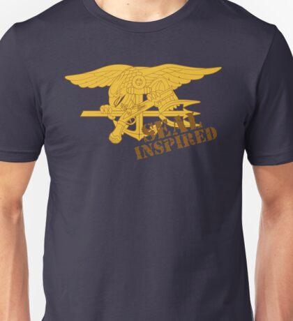 Navy SEAL inspired Unisex T-Shirt