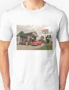 Sinclair Gas Station Unisex T-Shirt