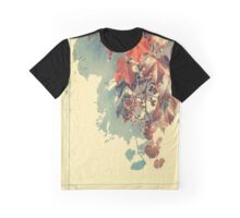 Grapes of Autumn Graphic T-Shirt
