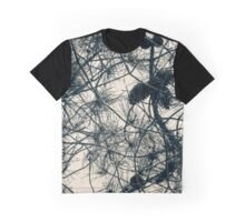 Pines & Branches Graphic T-Shirt