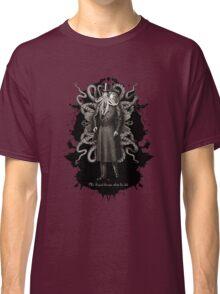 Mr Squid Classic T-Shirt