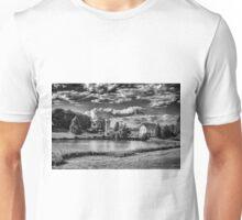 Farm On The Side Unisex T-Shirt