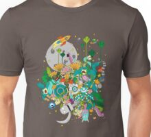 Imaginary Land Unisex T-Shirt