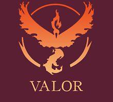 TEAM VALOR - POKEMON GO TSHIRT Unisex T-Shirt
