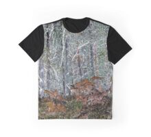 Woodliness Loveliness Graphic T-Shirt
