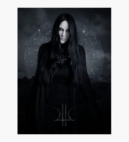 Lorelei III Photographic Print