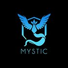TEAM MYSTIC - POKEMON GO TSHIRT (BEST QUALITY ON SITE!) by ripinpeace