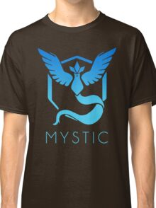 TEAM MYSTIC - POKEMON GO TSHIRT (BEST QUALITY ON SITE!) Classic T-Shirt