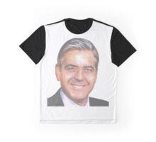 Big George Graphic T-Shirt