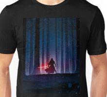 Kylo Ren Unisex T-Shirt
