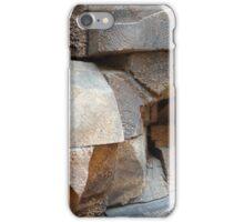 Rock Texture iPhone Case/Skin