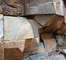 Rock Texture by lemurnade