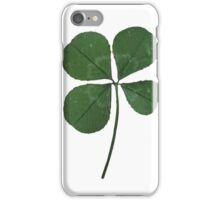 Get Lucky iPhone Case/Skin