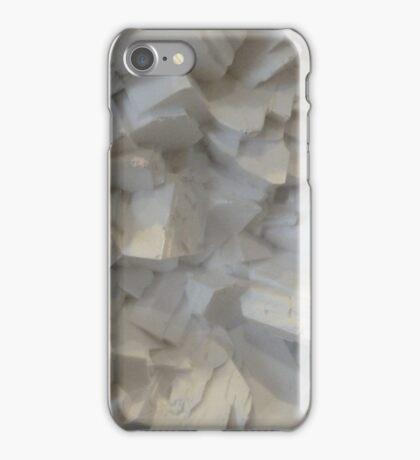 Rock Texture II iPhone Case/Skin