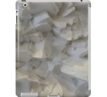 Rock Texture II iPad Case/Skin
