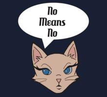 Feminist Cat Kids Tee