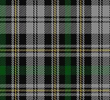02304 Dalgliesh Dress Clan/Family Tartan  by Detnecs2013