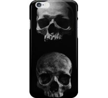Four Skulls iPhone Case/Skin