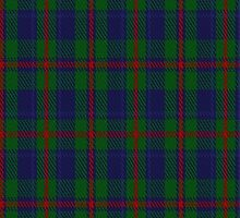 02302 Navy Daks Fashion Tartan by Detnecs2013