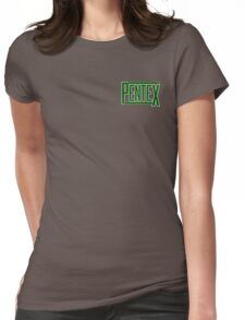 Pentex Corporate Womens Fitted T-Shirt