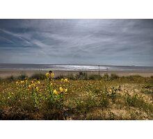 Greatstone Beach Photographic Print