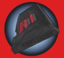 SEGA Master System - 8-bit Wonder by SEGAbits