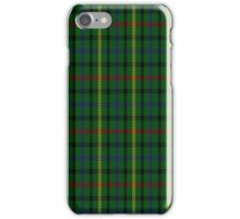02299 House Daks Fashion Tartan  iPhone Case/Skin